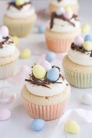 Decorated Easter Cupcakes Recipes by Easter Cupcakes U2013 Happy Easter 2017