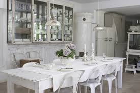 white wash dining room table white washed dining table cottage dining room skonahem