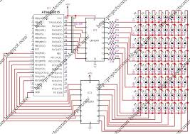 led display circuit diagram u2013 readingrat net
