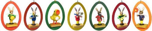 easter ornaments easter and german ornaments christkindl markt