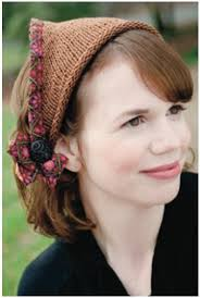 summer hair accessories fight the frizz with knitted summer hair accessories