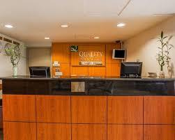 Comfort Inn Marysville Washington Lobbyinterior1 Jpg
