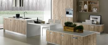 quality kitchen and design join forces to create a new dimension