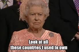 Queen Memes - the best of the unimpressed queen meme