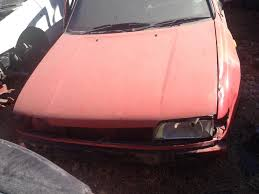 pink nissan sentra nissan sentra 1400 carb breaking up for spares kuils river