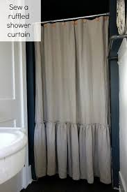 Feminine Shower Curtains Feminine Shower Curtains With 14 Best Hygge West Shower Curtains