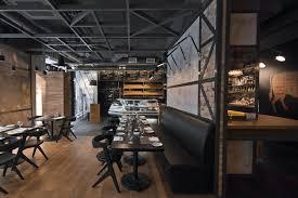 Top KNRDY Restaurant Design By Suto Interior Architects Galleries - Interior restaurant design ideas