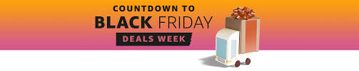 black friday deal for tv amazon amazon black friday deals week starts today sneak peak of deals