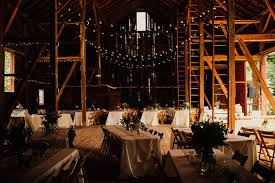 barn wedding venues in ohio crown point ecology center