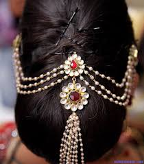 hair accessories for indian brides a wedding planner indian wedding bridal hair styles