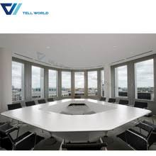 Marble Boardroom Table 10 Seater Conference Table 10 Seater Conference Table Suppliers