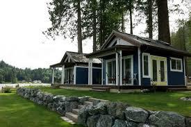 House Plans Washington State by Lakefront Tiny Cottage Community