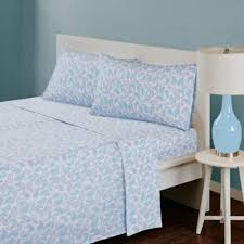 buy patterned sheet set from bed bath u0026 beyond
