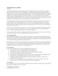 sample wedding planner contract get sample resume for teachers