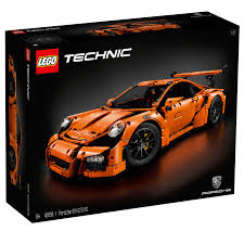lego rolls royce lego announces technic porsche 911 gt3 rs complete with working