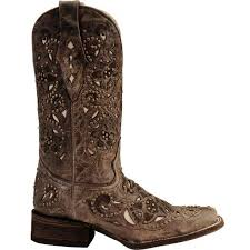 ariat womens cowboy boots size 12 boots at boot city since 1971