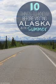 Top 10 alaska travel tips diy playbook
