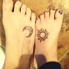99 moon tattoos that will illuminate your imagination moon