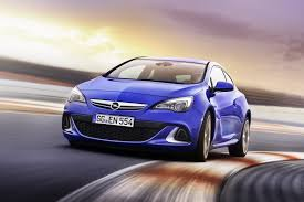 opel astra 2012 opel vauxhall astra opc vxr gets 280 hp most powerful astra