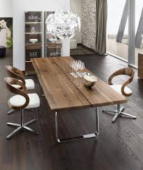 rustic leather dining room chairs design home design ideas