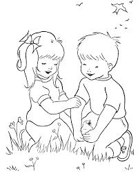 coloring pages of people coloring pages of kids funycoloring