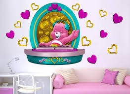 39 care bears images care bears wall decals