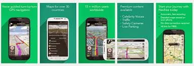 free gps apps for android a about all information updates navfree free gps
