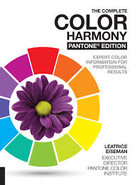 the complete color harmony pantone edition officeinsight