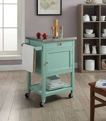 kitchen island sydney sydney kitchen island cart light green with