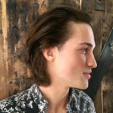 how to achieve swept back hairstyles for women u tube long hair ideas for men