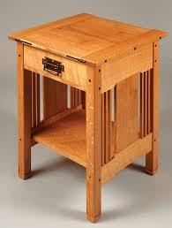 Woodworking Plans Bedside Table Free by 77 Best Woodworking Images On Pinterest Woodworking Projects