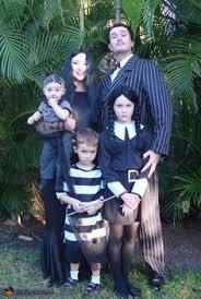 Eddie Munster Halloween Costume Wednesday Pugsley Addams Cosplay Idéer