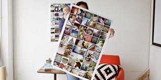 hanging posters without frames 10 diy ways to dress up bland dorm walls hgtv u0027s decorating