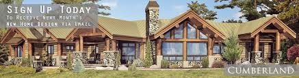 luxury cabin floor plans log home luxury log home hybrid log home timber frame home