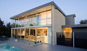 modern concrete homes original home designs