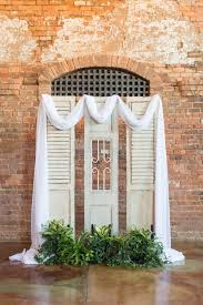Wedding Arches And Arbors 132 Best Wedding Canopy U0026 Arches Images On Pinterest Wedding