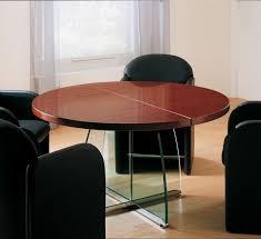 table ronde de bureau bureau ligne flute montpellier 34 nîmes 30 sète