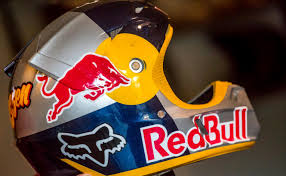 motocross helmet red bull dirt bike magazine fant files 2018 fox gear launch