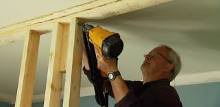 How To Remove Load Bearing Interior Wall How To Build A Non Load Bearing Interior Wall Today U0027s Homeowner