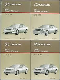 2006 lexus ls430 review 2006 lexus ls 430 wiring diagram manual original