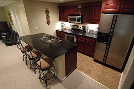 basement kitchen design greathouse our work pictures of kitchen bathroom and basement