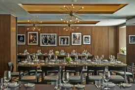 new york restaurants ny hotel private dining rooms in new york