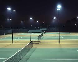 lighted tennis courts near me outdoor tennis court lighting dayri me