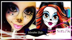 monster high skelita halloween costume monster high