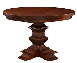 art furniture dining room double pedestal dining table 213221 1812