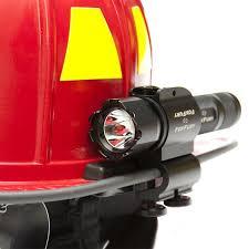 Fire Helmet Lights Sideslide C Clamp Side Mounted Helmet Light U2013 Jersery Shore Rescue