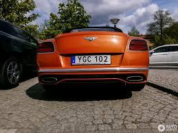 bentley red convertible bentley continental gtc speed 2016 17 may 2017 autogespot