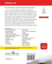 java the complete reference 8th edition amazon co uk herbert