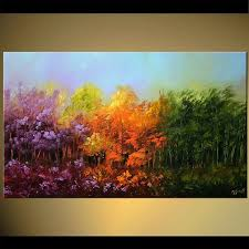 original abstract modern landscape made 93 best osnat tzadok images on modern paintings