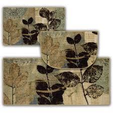 rug 3 piece kitchen rug set nbacanotte u0027s rugs ideas